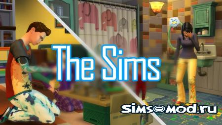 Из истории создания игры Sims